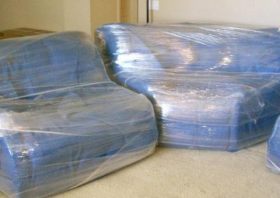 furniture wrapped 4